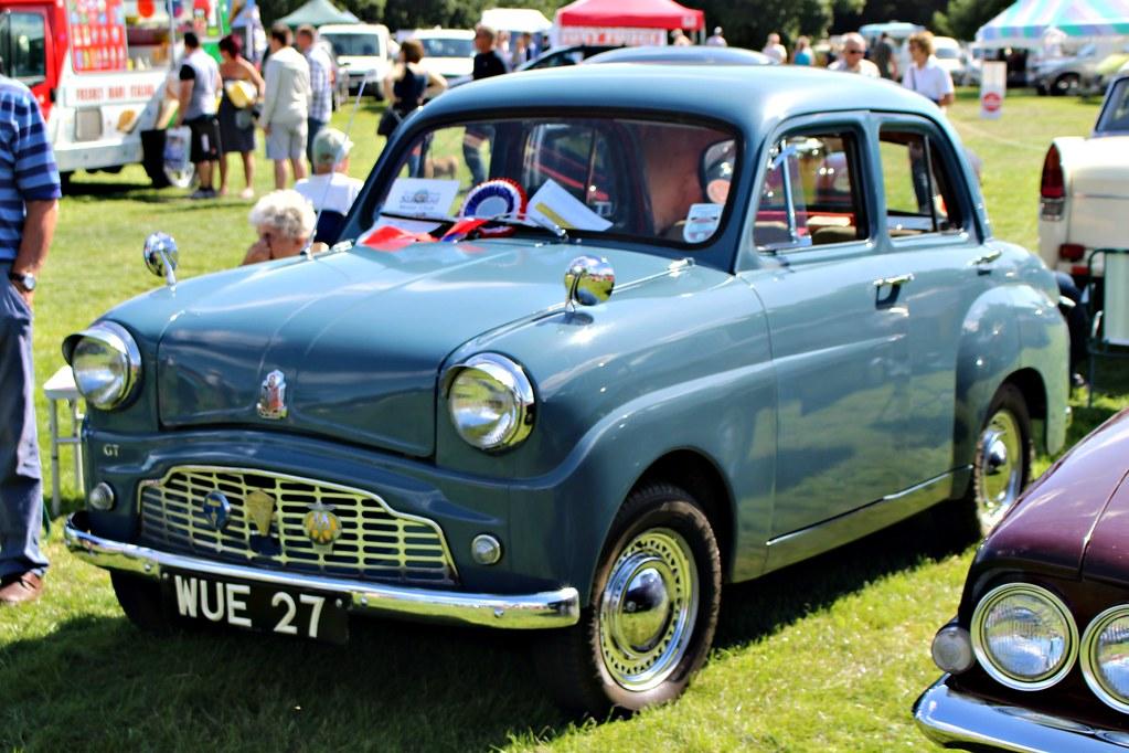 843 Standard 8 (1957) WUE 27