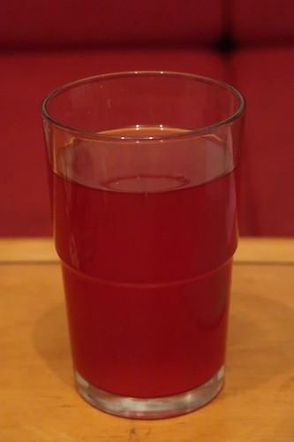 Switchel = typisches Getränk der Amish