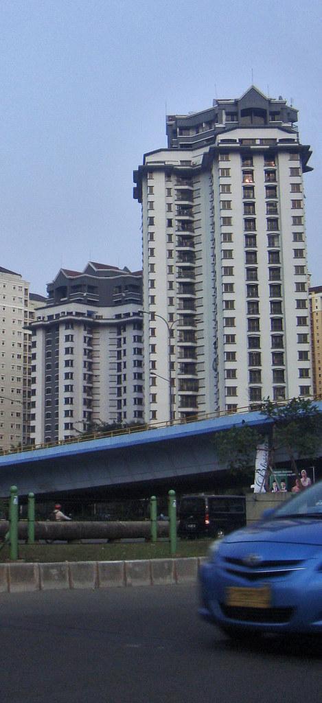 Apartemen Taman Kemayoran