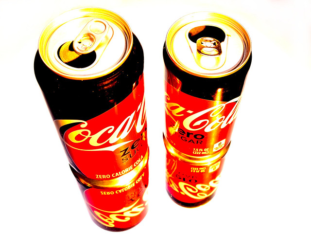 Cans, ;-) • HSoS