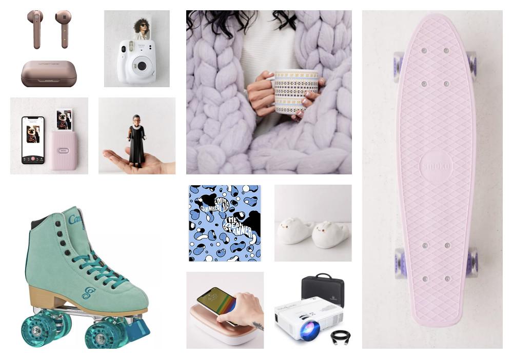 2020 Teen Gift Guide for Girls