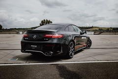 AMG Tail