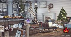 Trompe Loeil - The 2020 Advent Calendar Gacha for The Arcade