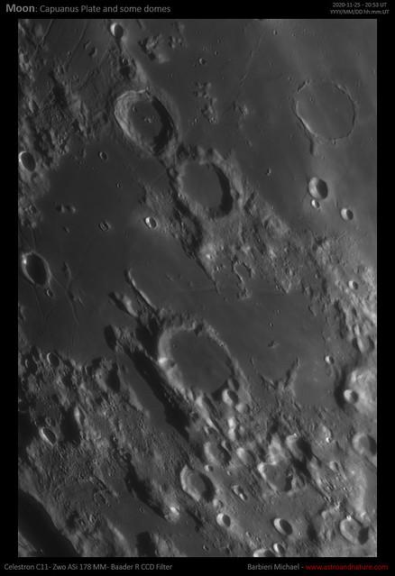 Moon: Capuanus