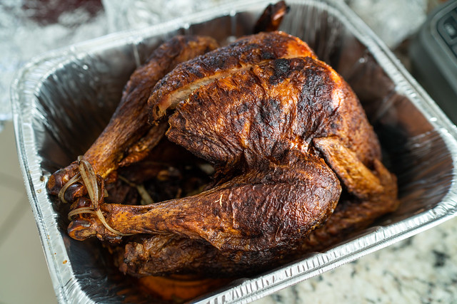 Thanksgiving - 2020