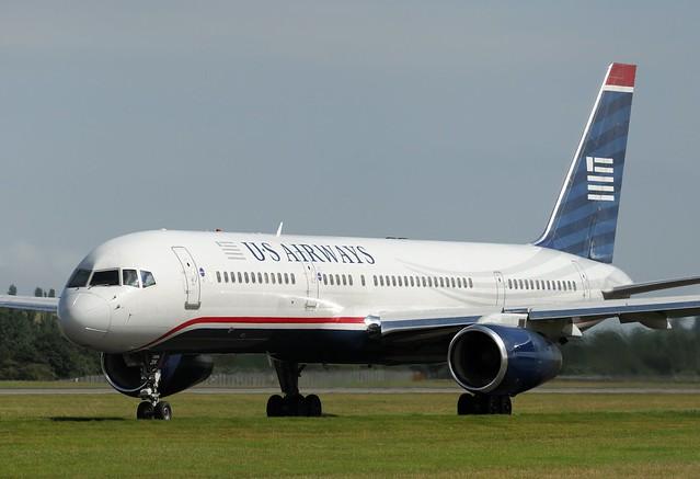 N204UW US Airways