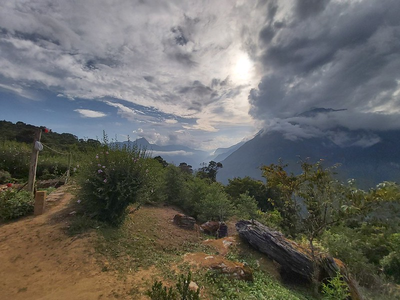 Dali and Datong Villages and Trails: Place worth to visit every year to see the most epic mountains in the East Taiwan