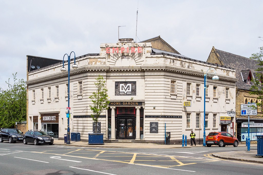 Empire Cinema, Huddersfield