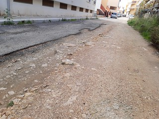 Via Cozzolongo