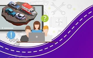 locandina interclub Rotaract - sicurezza stradale
