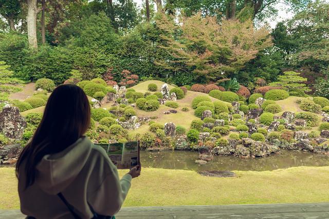 Ryotanji Temple Hamamatsu city