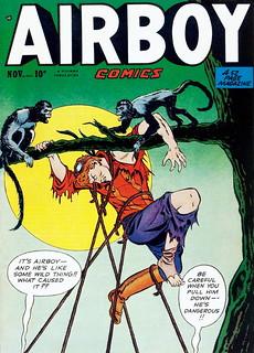 Airboy Comics #v7#10 [81]