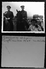 Concurs Hípic a Cerdanyola (1945)