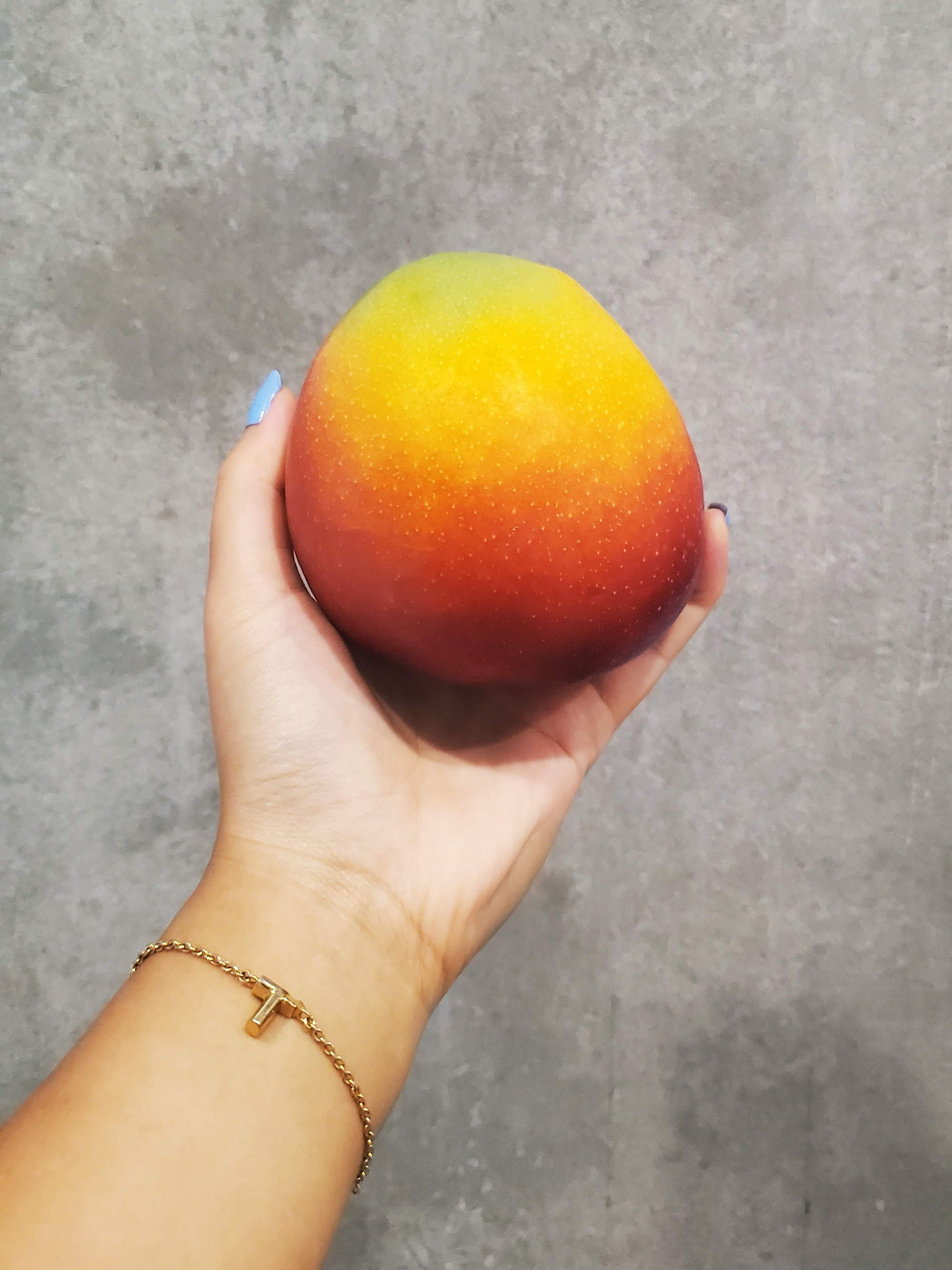 perfect mango