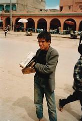 morocco, 1997