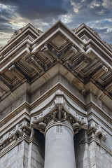 Estilismo Arquitectónico