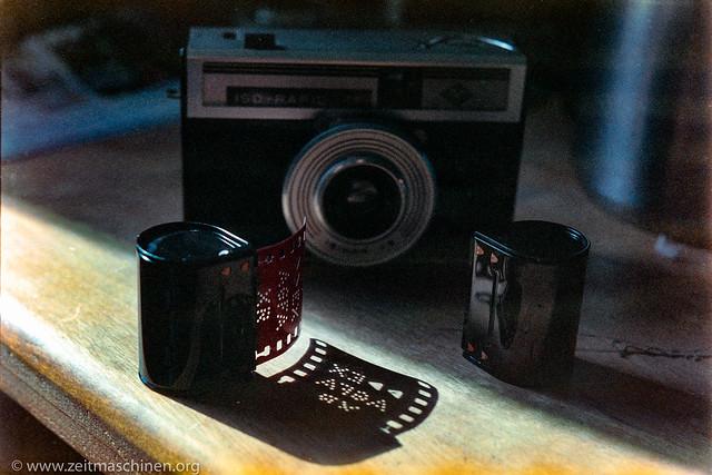 Ein vergessenes Kamerasystem / A Lost Camera System