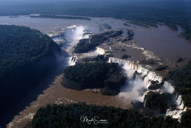 Impressive Iguaçu