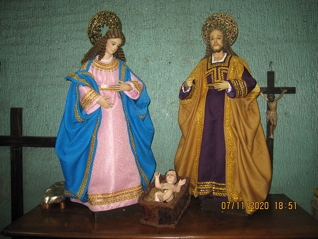 Nativity and Tableau