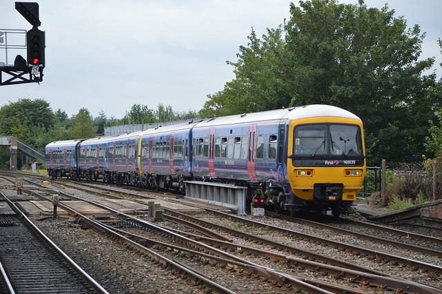165135 (+109), Oxford