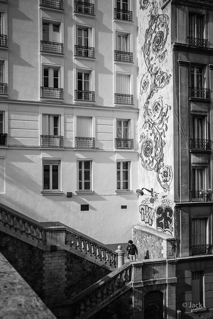 oeuvre murale