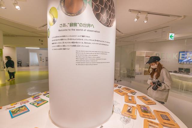 Hamamatsu Science Museum