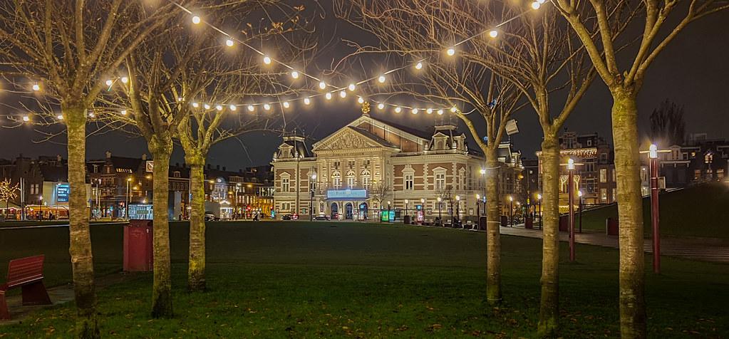 Amsterdam - Concertgebouw