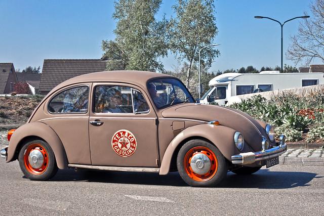 Volkswagen Typ 1 Beetle 1974 (9563)