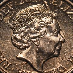 The Queen Penny cu