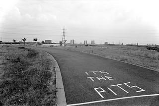 Eastway Cycle Circuit, Stratford, Newham, 1983 36n-54_2400