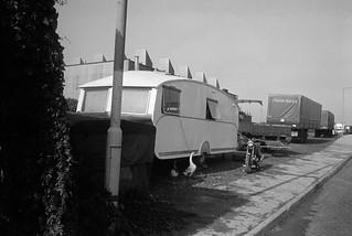 Caravan, Marshgate Lane, Stratford Marsh, Newham, 1982 32w-45_2400
