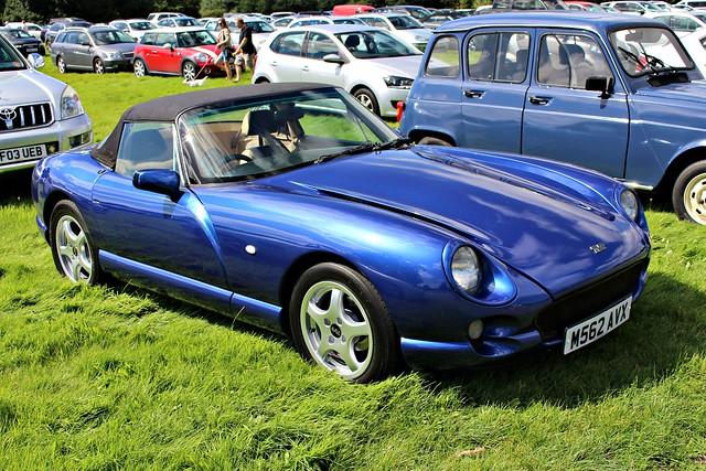 854 TVR Chimaera 4.0 ltr Convertible (1994) M 562 AVX