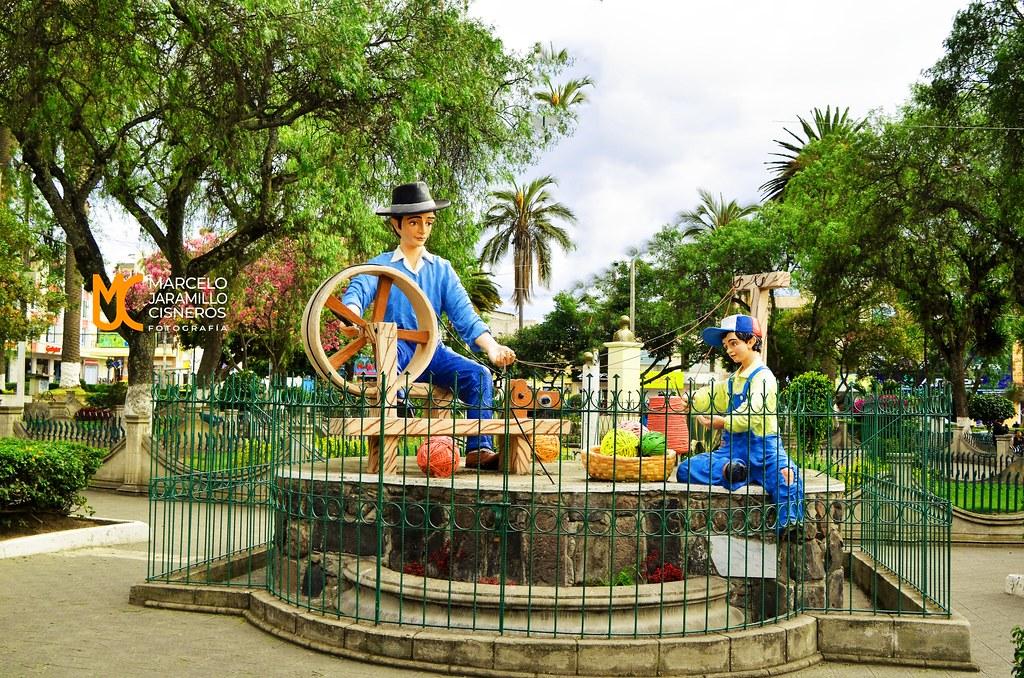 Atuntaqui - Imbabura