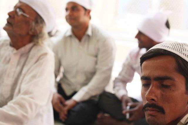 City Legend - Meraj Ahmed Nizami, Hazrat Nizamuddin Dargah
