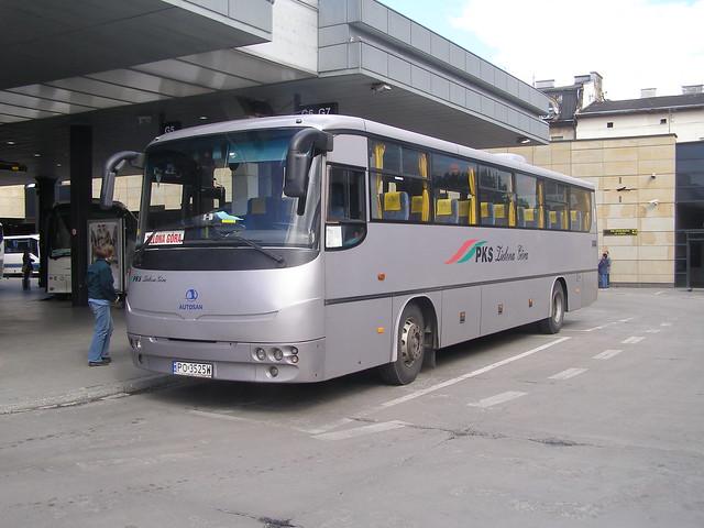 P9030276 PKS Zielona Góra Z50037 PO 3525W