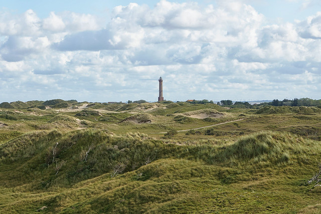 Lighthouse Norderney