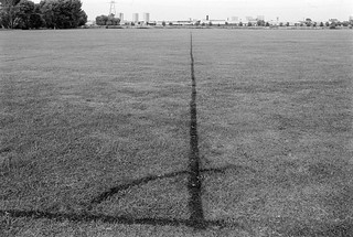 Playing Field, Leyton, Waltham Forest, 1982 32c-44_2400