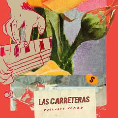 """Tapa Las Carreteras """"Simple"""""""