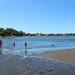 L'Etang-Salé-les-Bains : le bassin Pirogue