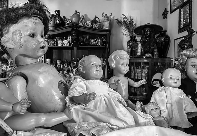 Dolls - 9125
