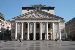 Bruxelles - La Monnaie