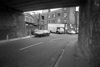 Wallis Rd, Hackney Wick, Hackney, 1983 36n-44_2400