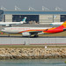B-LNW, Hong Kong Airlines A330, HKG, 30-11-13