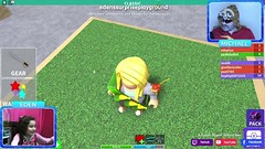 Roblox Block Party Song and Dance