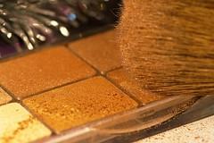 Make-up MM Bathroom