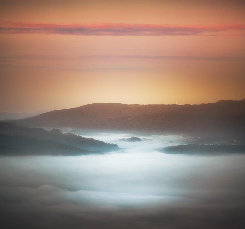 Monte Muralla
