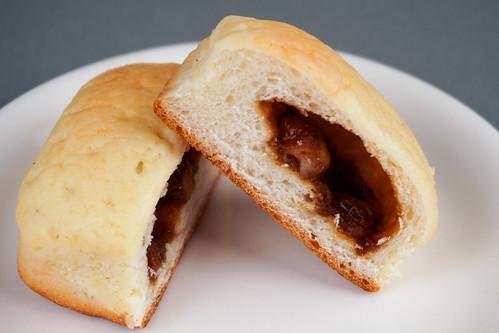ローソンのパン