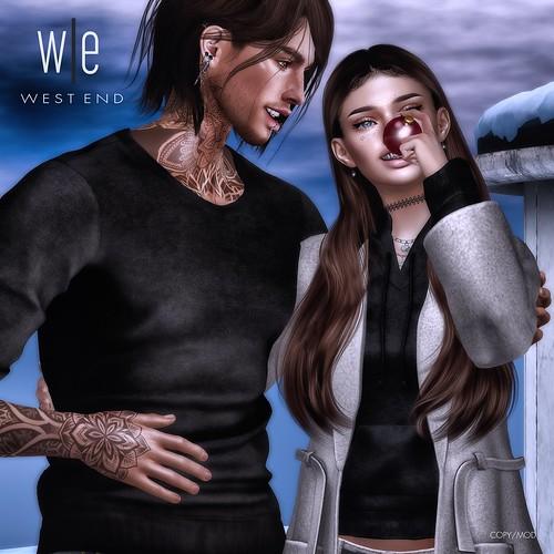 [ west end ] V.I.P. Group Gift