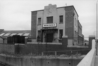 Marshgate Lane, Stratford Marsh, Stratford, Newham, 199090-9g22_2400