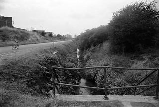 Eastway Cycle Circuit, Stratford, Newham, 1983 36n-62_2400